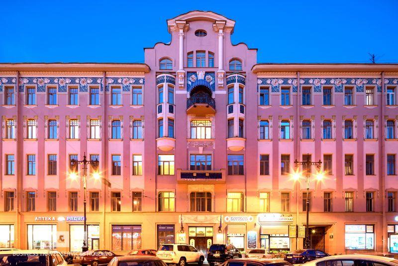Фотография гостиницы: Акян Санкт-Петербург