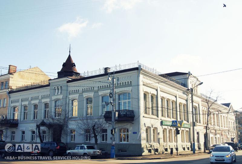 гостиница Бонотель