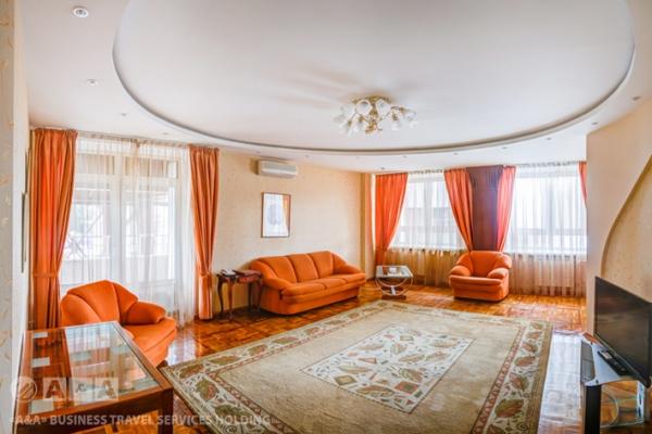 Гостиница лотос новокузнецк