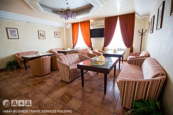 Booking com: Shafran Hotel - Краснодар, Россия