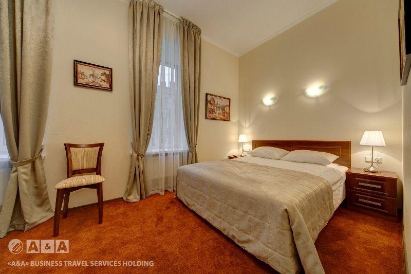 Фотография гостиницы: Акапелла
