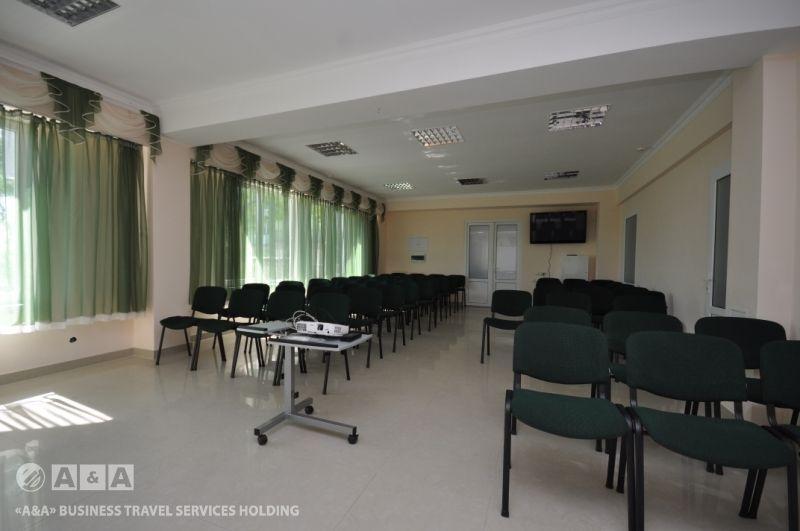 гостиница РоЯлта