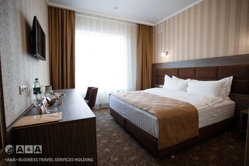 гостиницы ростов на дону на м4