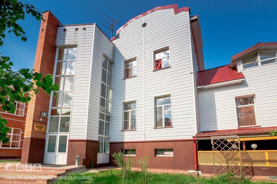 гостиница ВКС Кантри