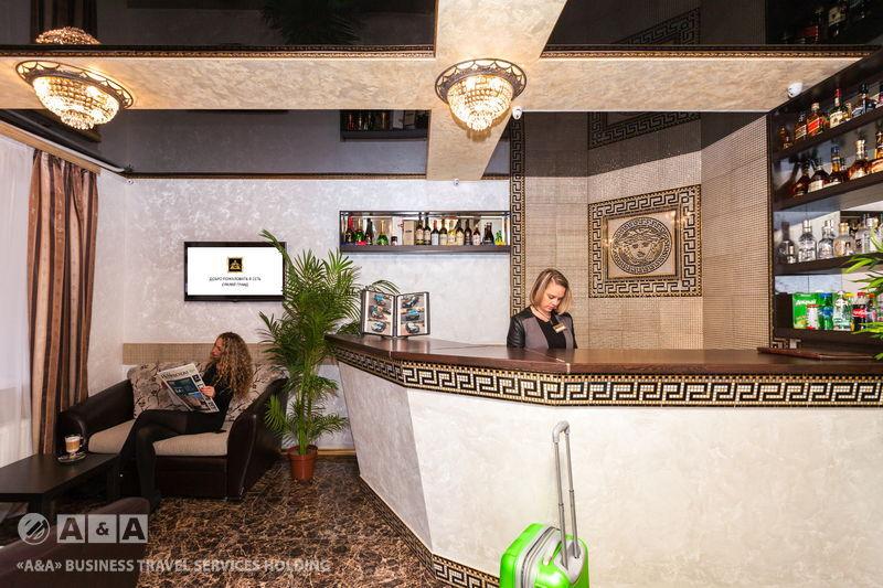Фотография гостиницы: Бутик Отель Гранд