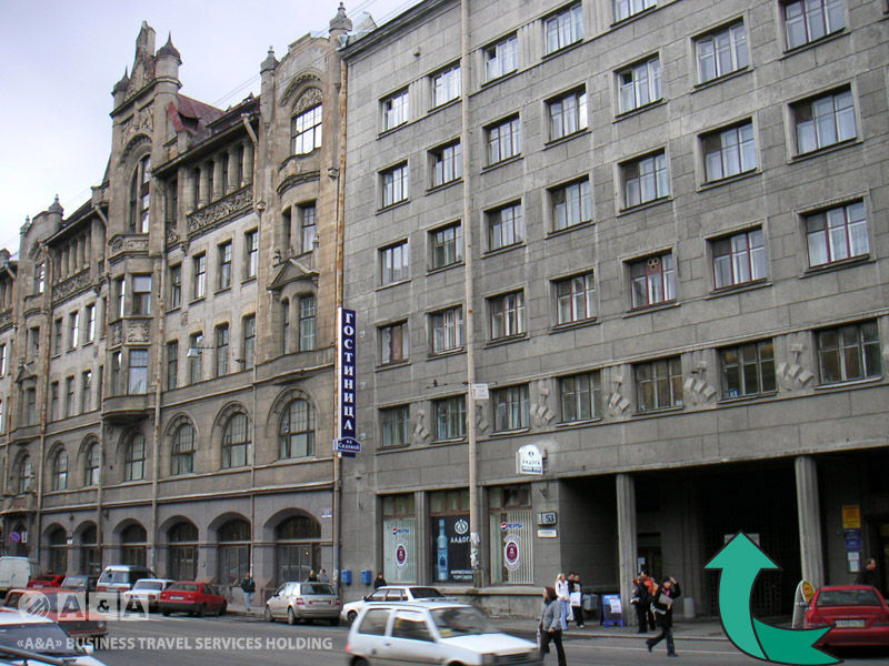 Фотография гостиницы: На Садовой