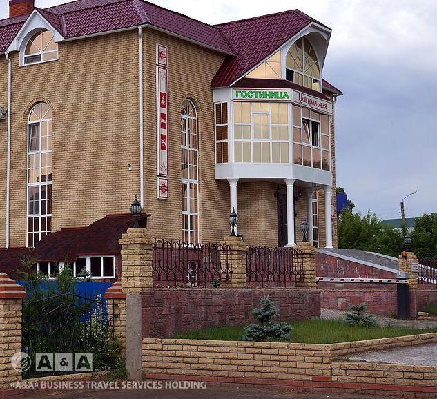 гостиница Мини-отель Звездный