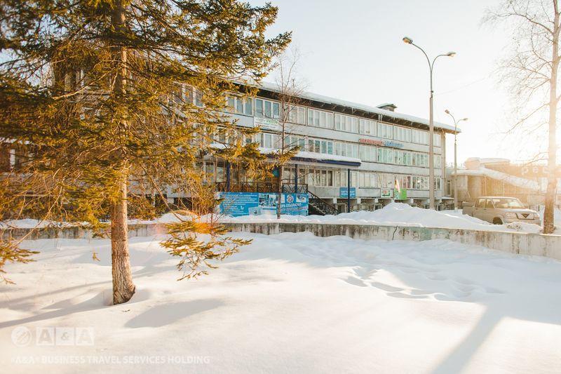 БайкалСки Хостел