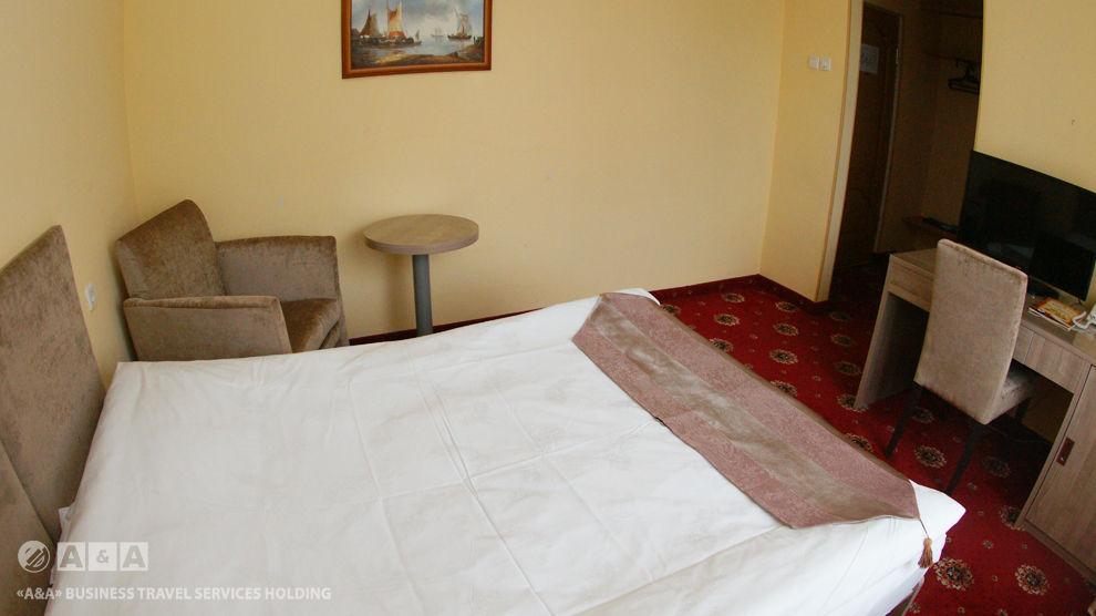 Отель бенидорм палас южносахалинск