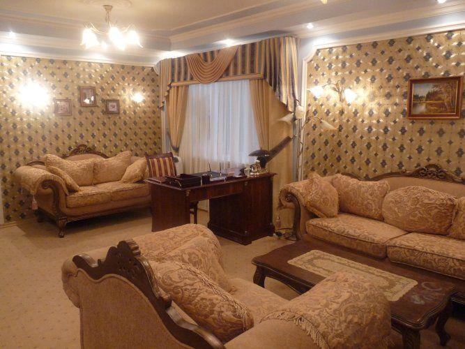 Отель Ле-Гранд, категория сюит