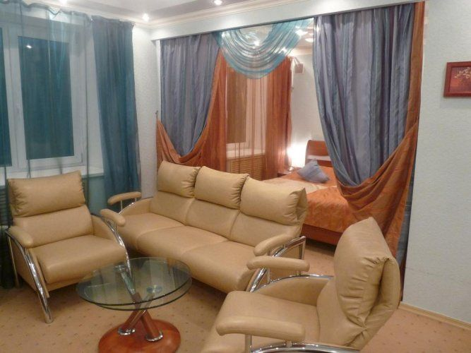 Отель Ле-Гранд, категория апартаменты