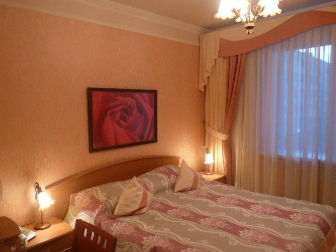 Отель Ле-Гранд, категория стандарт 1-местный
