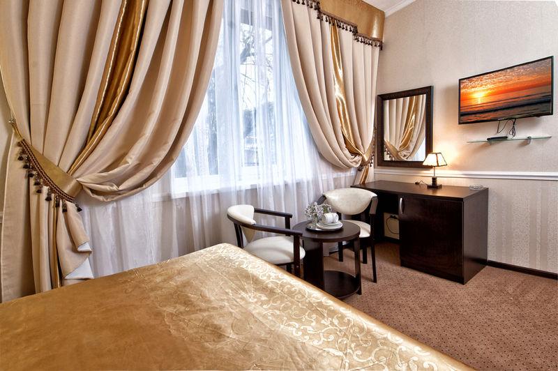 Отель Моцарт, категория стандарт