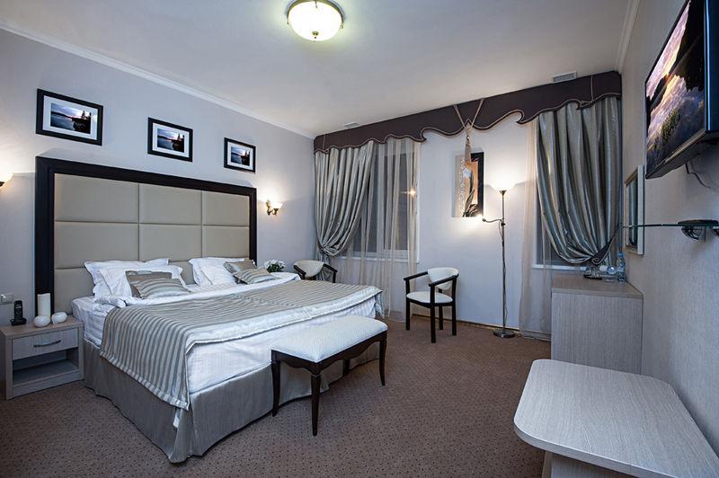 Отель Моцарт, категория стандарт плюс