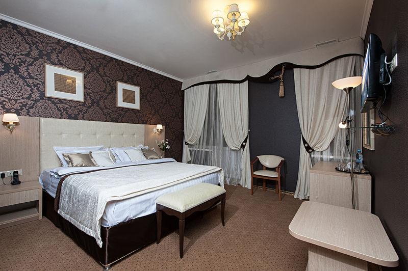 Отель Моцарт, категория стандарт премиум