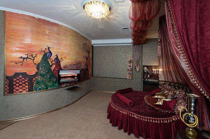 Отель Моцарт, категория студия восточная