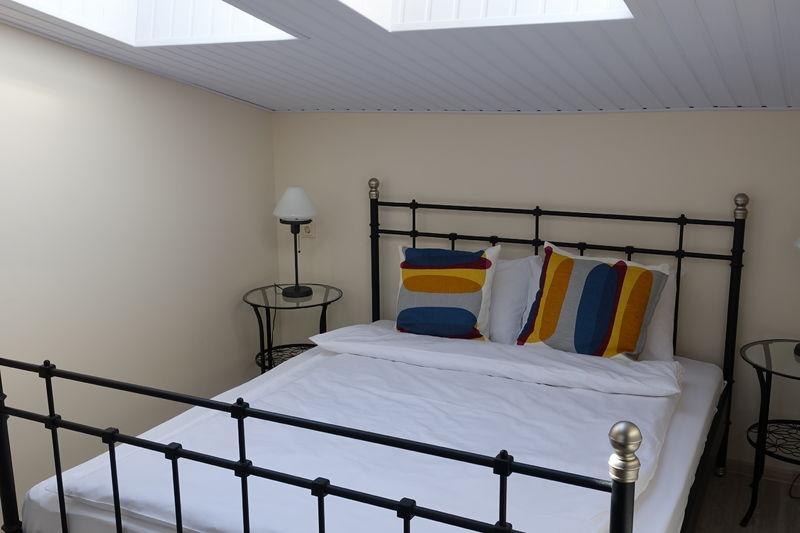 Отель Саквояж, категория аппартаменты студио