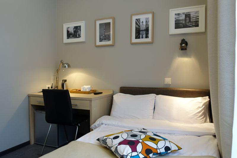 Отель Саквояж, категория стандартный 1-местный