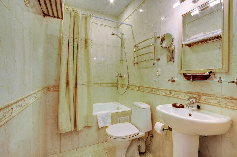 Отель Гостевой дом Давыдов, категория 2-местный номер, dbl/twin