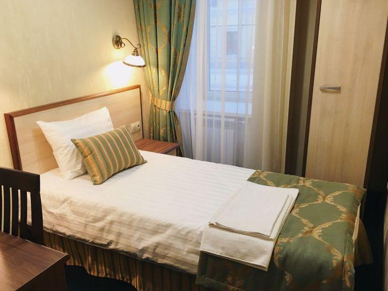 Отель Севен Хиллс на Таганке, фото 1