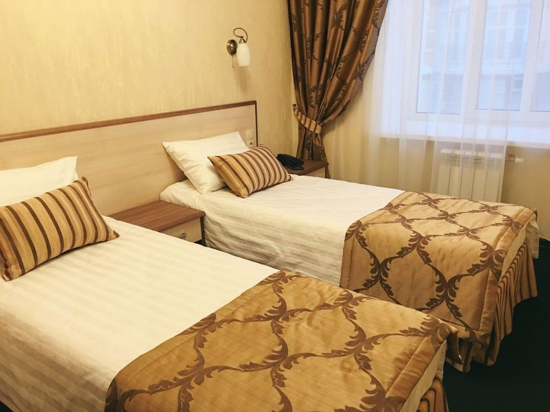 Отель Севен Хиллс на Таганке, категория 2-местный стандарт