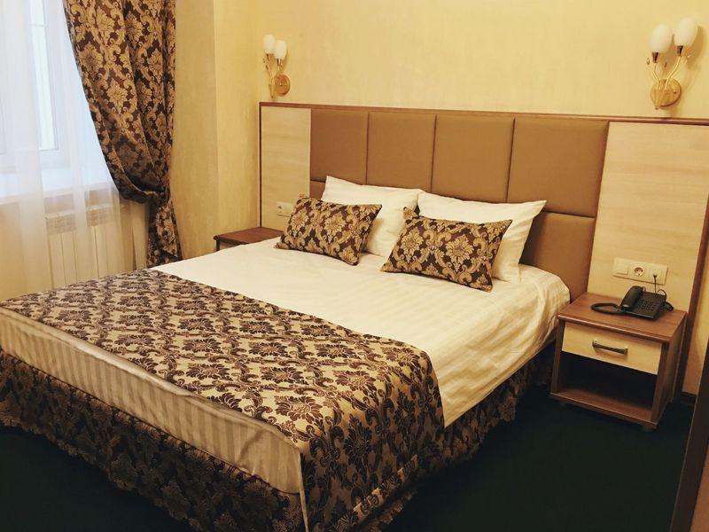 Отель Севен Хиллс на Таганке, категория 2-местный комфорт