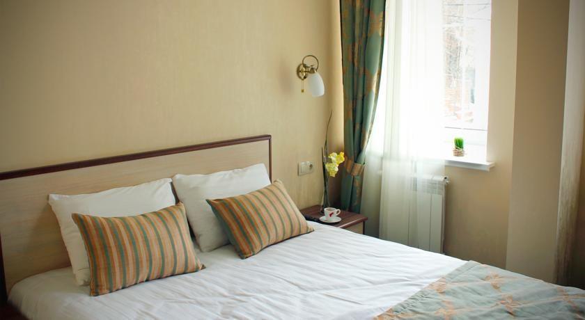 Отель Севен Хиллс на Таганке, категория 2-местный эконом