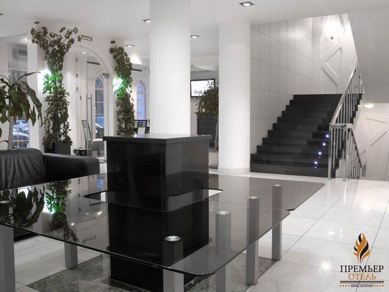 Отель Премьер-Отель, фото 1