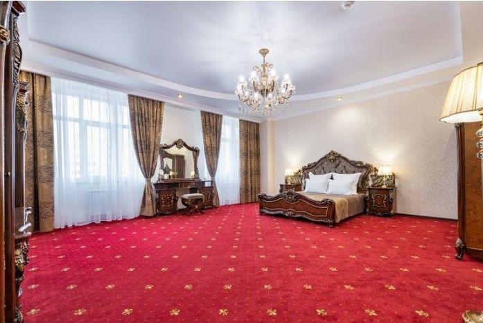 Отель МАНО, категория люкс 2 dbl