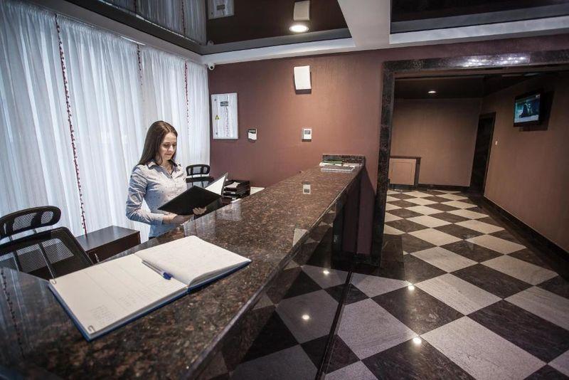 Отель Алекс Аква отель, фото 1