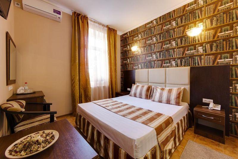Отель Мартон Пашковский, категория бизнес