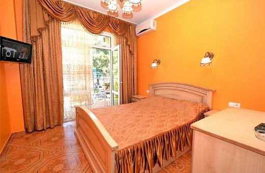 Отель Прометей (Дивноморское), фото 1