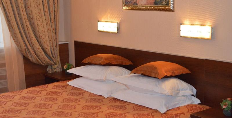 Отель Моника, категория бизнес класс 2-местный