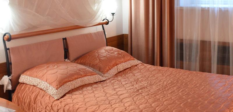 Отель Моника, категория бизнес-комфорт 2-местный