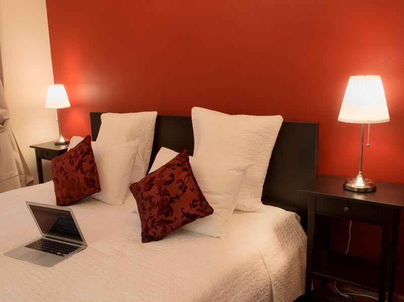 Отель Кроссроадс, категория 2-местный Улучшенный Double