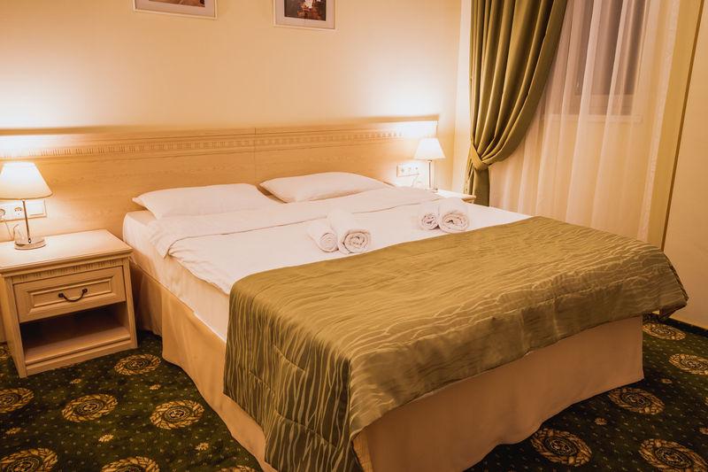Отель Старосадский, категория 2-местный стандарт