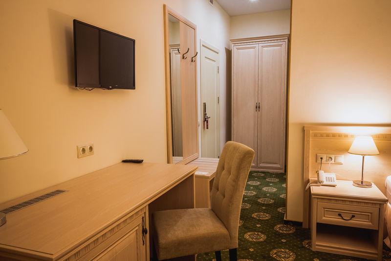 Отель Старосадский, категория 1-местный стандарт