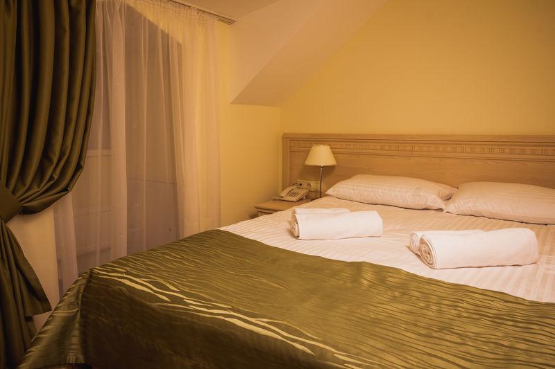 Отель Старосадский, категория 2-местный эконом