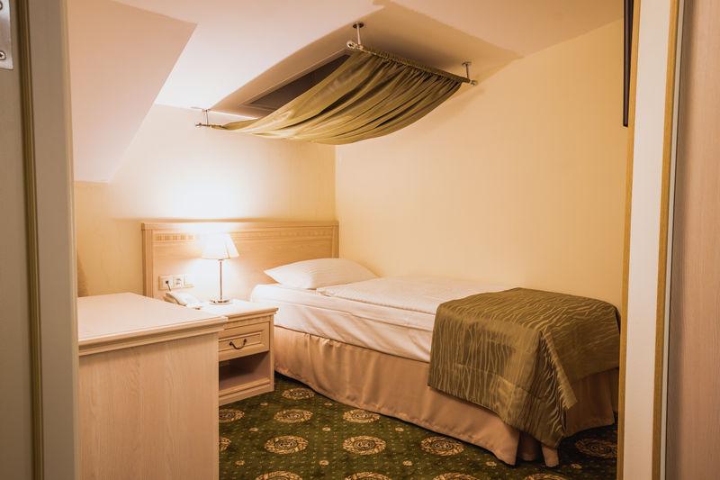 Отель Старосадский, категория эконом 1-местный