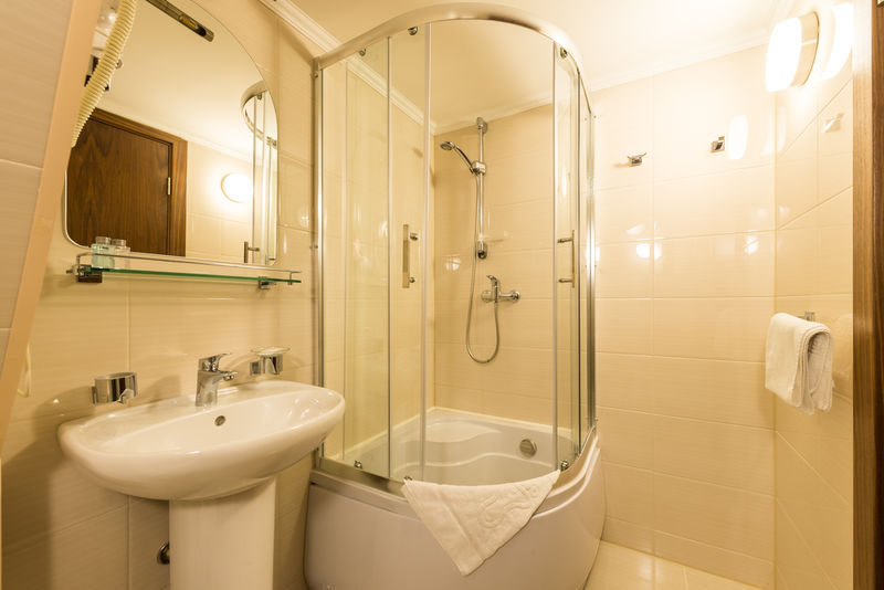 Отель Соло на Набережной реки Мойки, категория 2-местный Небольшой номер