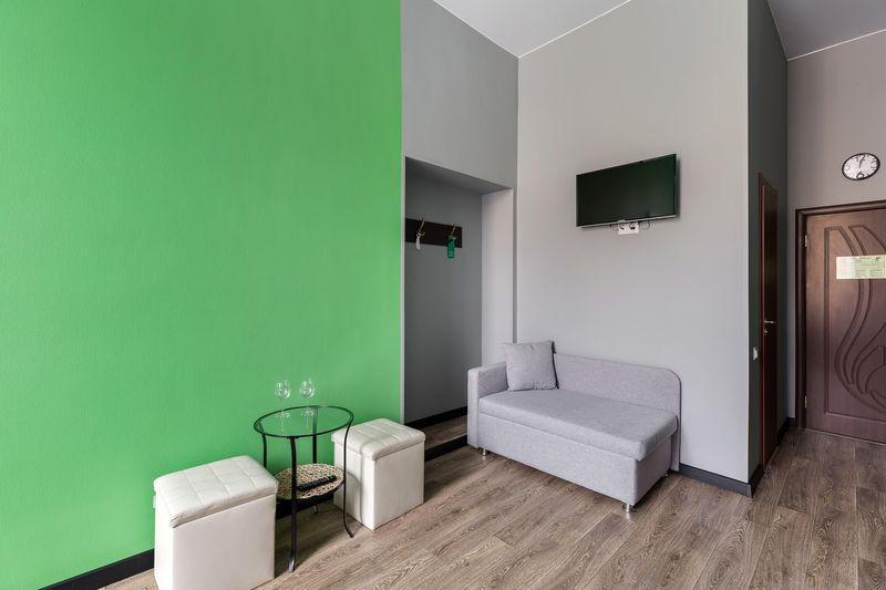 Отель Номера на Садовой, фото 1