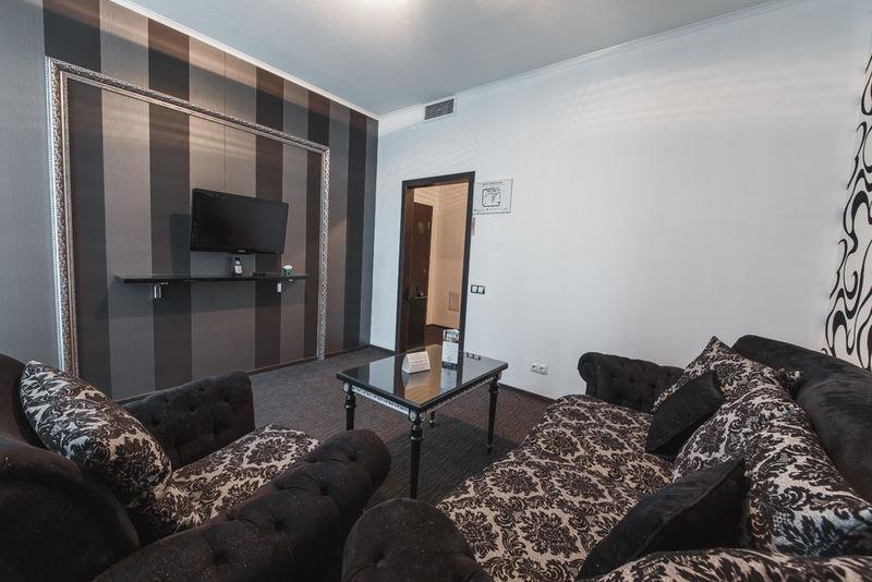 Отель Меротель, категория Business Suite