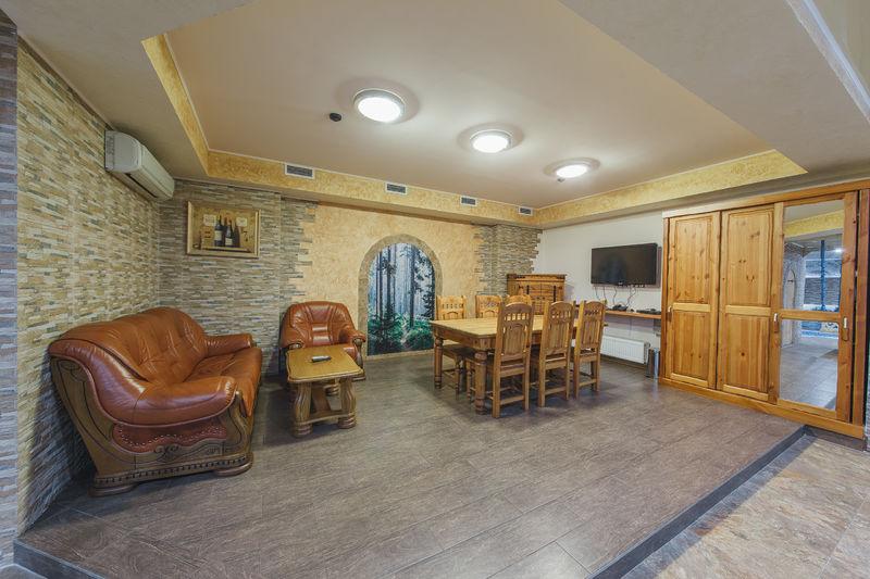 Отель Меротель, фото 1