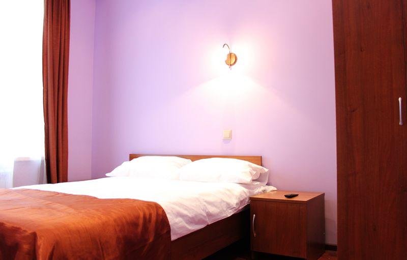 Отель Орандж Хаус, фото 1
