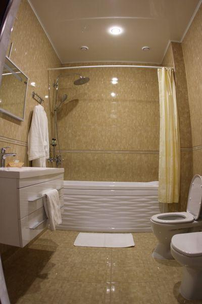 Отель Александровская Слобода, категория стандарт