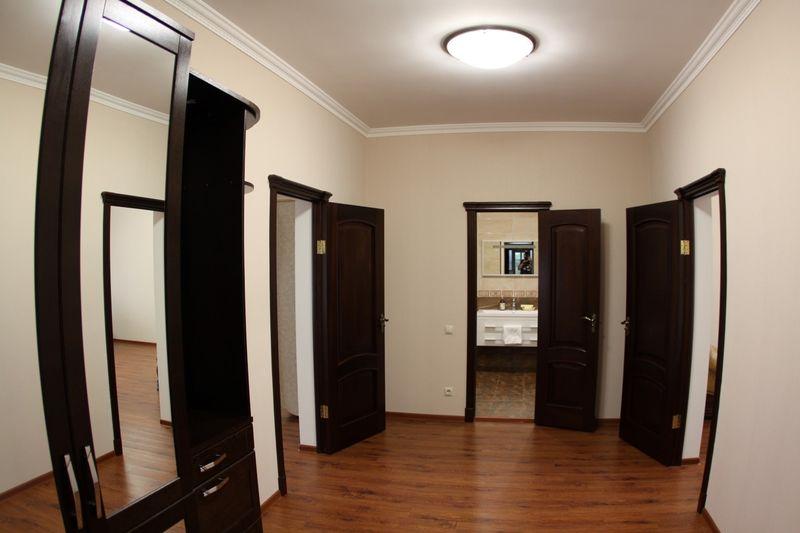 Отель Александровская Слобода, категория люкс с балконом