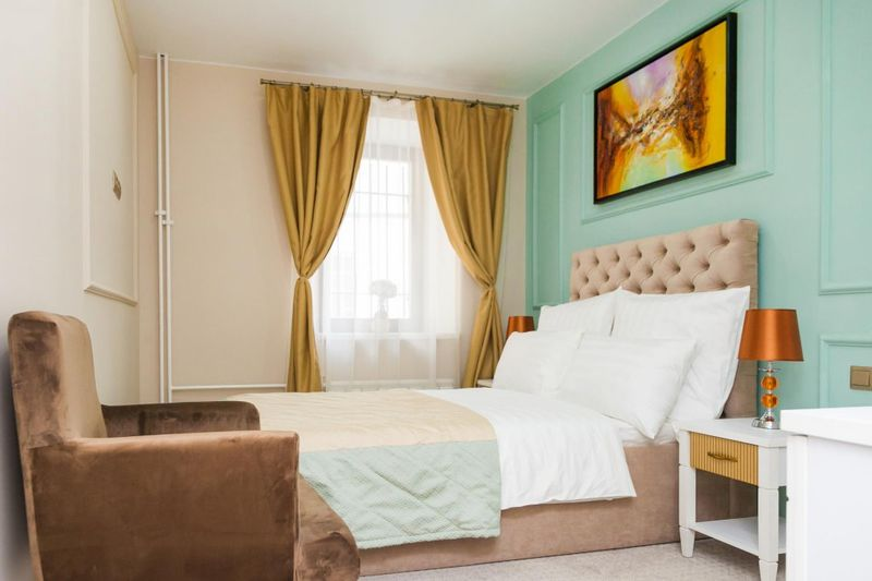 Отель Столешников, категория стандартный 1-местный