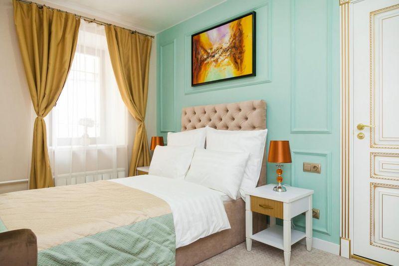 Отель Столешников, категория стандартный DBL