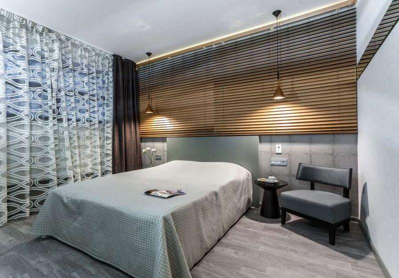 Отель Графтио, категория стандарт