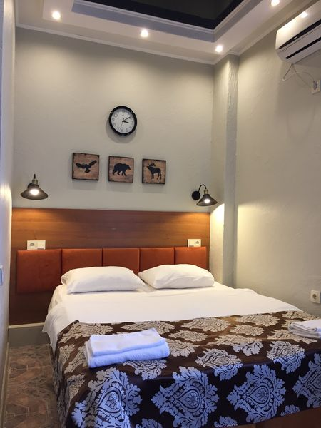 Отель Андорра, категория стандарт dbl